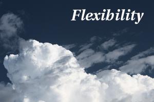 flexible-cloud